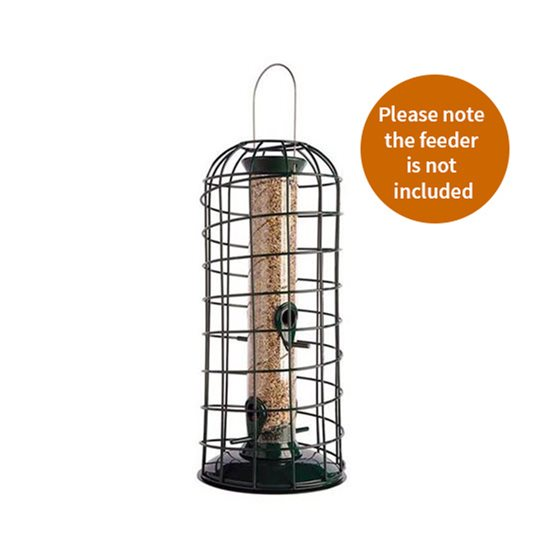 Image for Bird Feeder Guardian