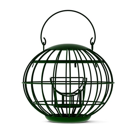 Image for London Caged Peanut Butter Feeder