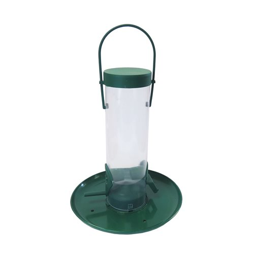 Brinvale Oak Tree Seed Feeder with Tray