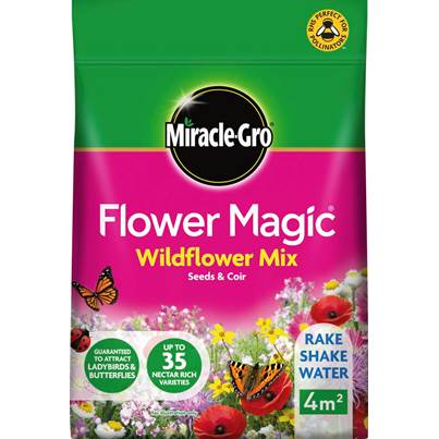 Miracle Gro Miracle Gro Flower Magic --- From
