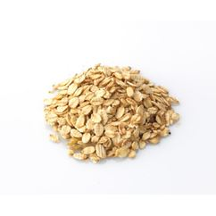 Rolled Naked Oats