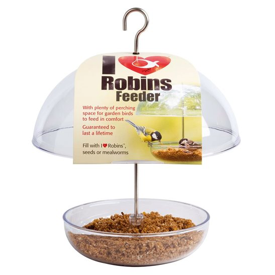 Image for Robin Feeder