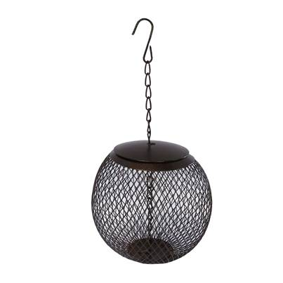 Tom Chambers Metal Globe Peanut Feeder