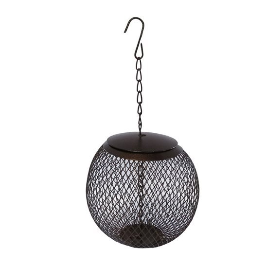 Image for Metal Globe Peanut Feeder