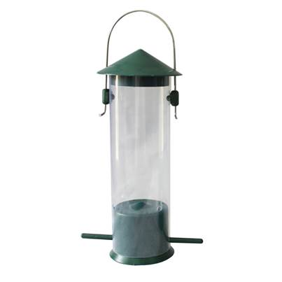 Brinvale Titches Plastic Nyjer Seed Feeder