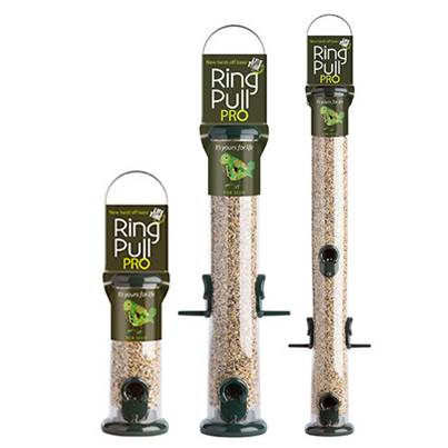 Jacobi Jayne Ring Pull Pro Bird Feeder