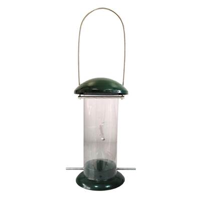 Brinvale Sands Metal Nyjer Seed Feeder