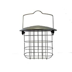 Suet Block Bird Feeder