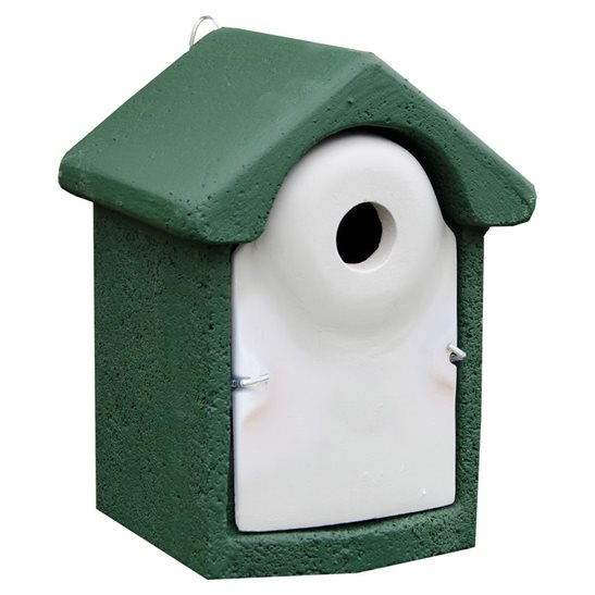 Image for Woodstone Nest Bird Box 32mm
